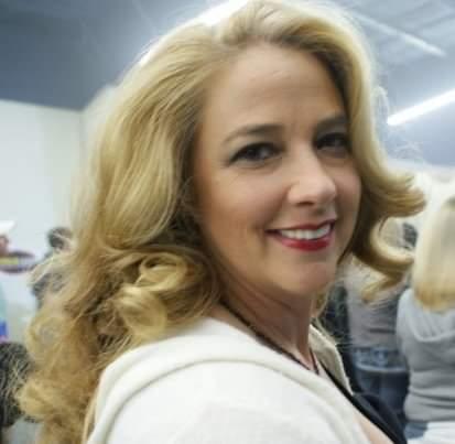 Paula Rayburn