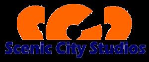 Scenic City Studios Logo